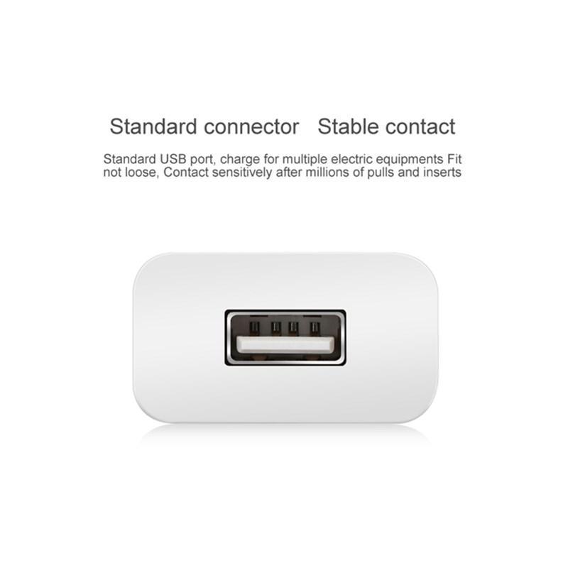Para Huawei P20 Lite Carregador Fast Charge Power Adapter para P10 Lite P9 P8 P30 Honor 9 Reproduzir Nova 3 4 4e Inteligente Micro Cable