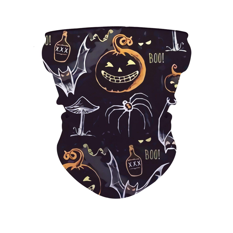 Dhl Maschera riutilizzabile del panno di maschere Buff lavabile Bandana Sun Protection Shield Balaclava per ciclismo pesca