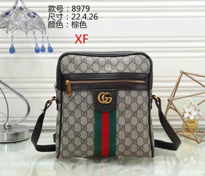 Rushed Shoulder Bags Blue Grey Lavender 20 New Handbag Bag Lady Europe Shoulder Messenger Pu Bag, Simple And Elegant Small Package