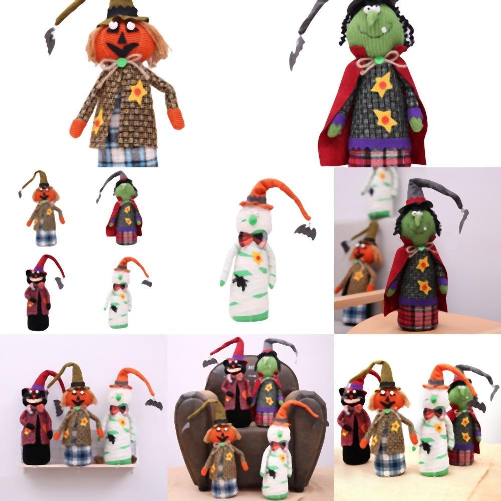 Dekorasyon için T4qOn Satış Bros Waluigi Ve Wario Oyuncak Bebek Peluş Yumuşak Luigi Çocuklar Noel Cadılar Bayramı İyi Hediyeler cs yukarı Sahne elbise Malzemeleri