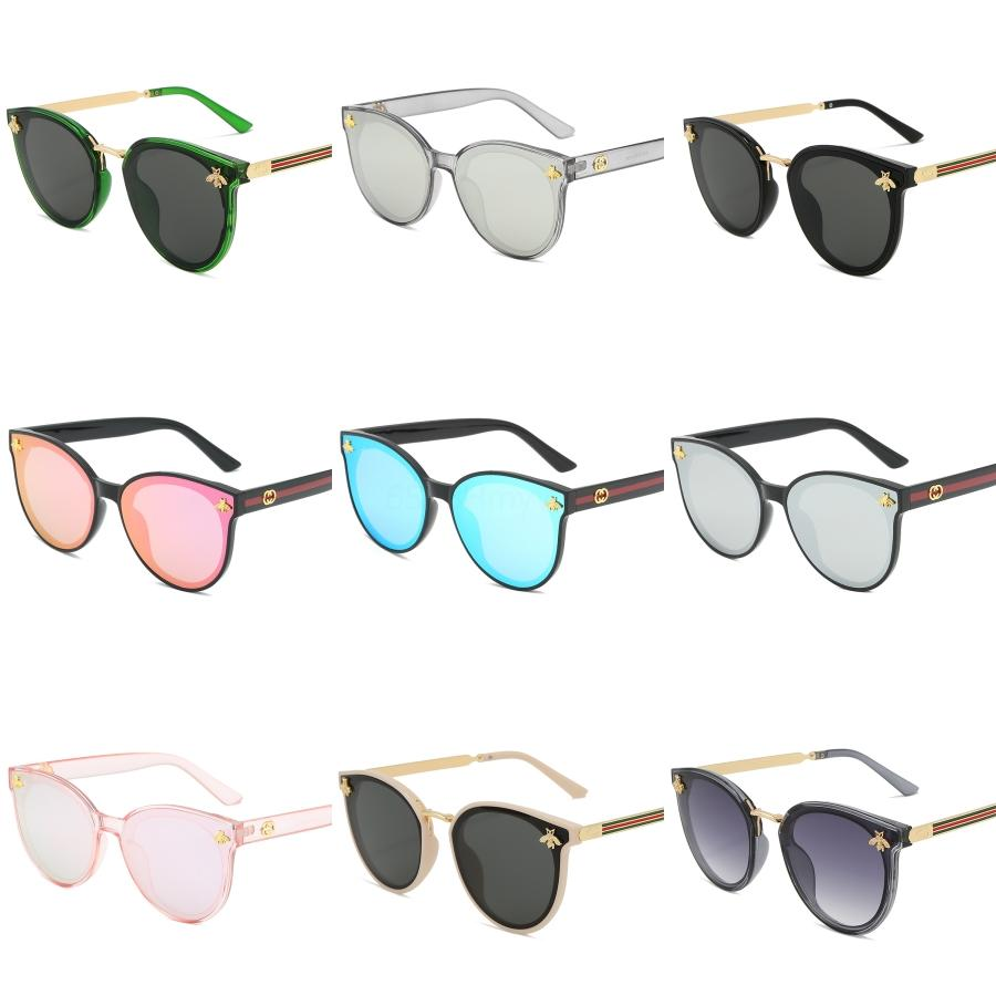 Atacado-2020 NEW Mens Sunglasses masculino de alta qualidade Homens óculos polarizados para a condução Sun Glasses # 723