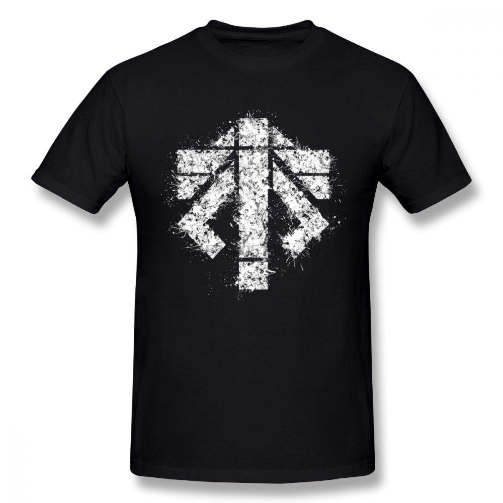 Für Male Xcom Advent Game Logo-T-Shirt Graphic Short Sleeve Crewneck S-6xl Plus Size T-Shirt