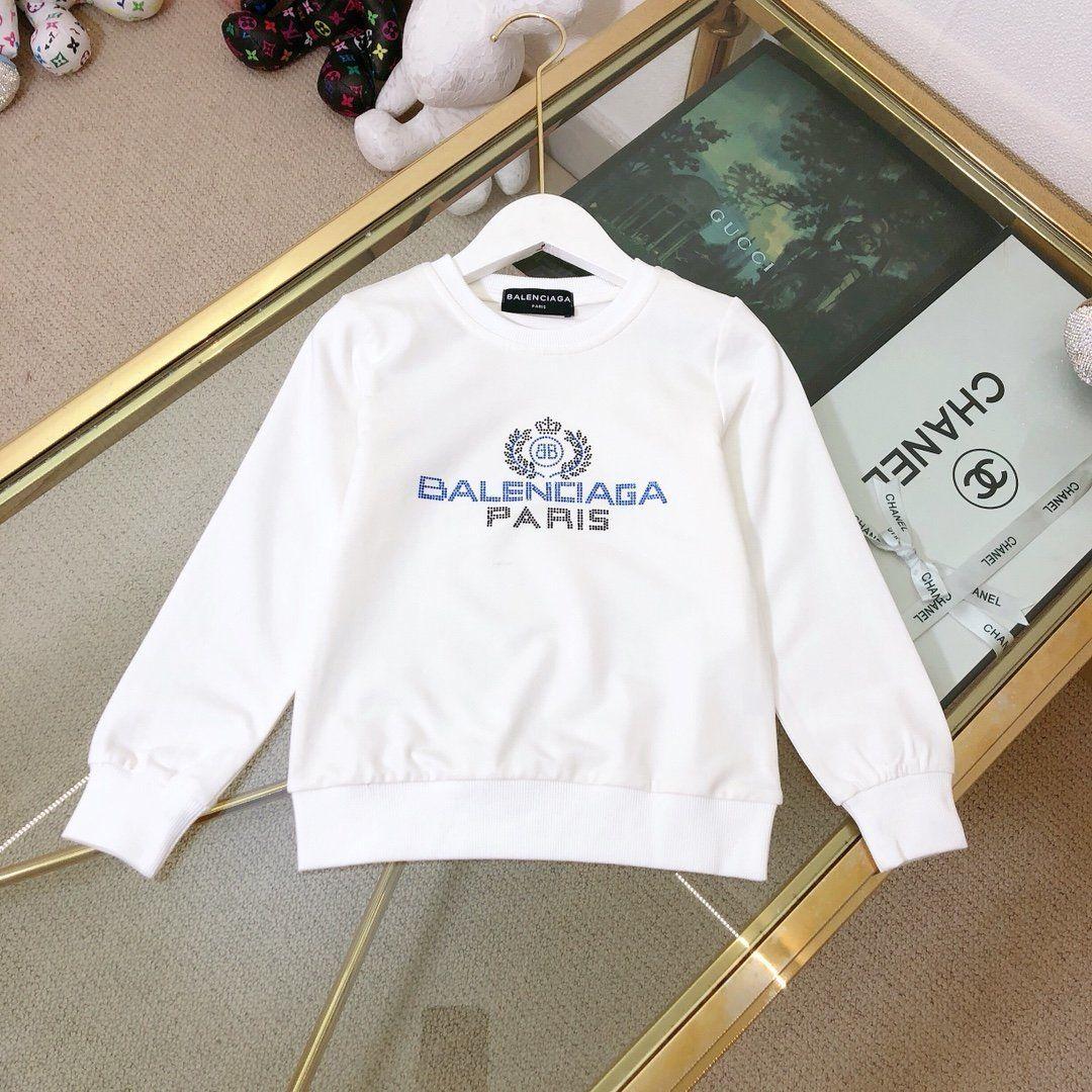 Hochwertige Kinder Kleidung Sets Kindkleidung Junge Mädchen Tops T-Shirt Sweatshirt Kurzschlusshosen Hose 2pcs setsKCZT