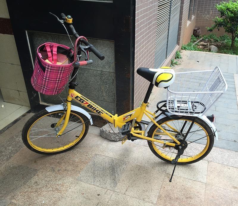 x8eaA nero indietro Cestello tasca montagna zainetto grande capacità di rinforzo sedile posteriore deposito biciclette Schoolbag biciclette