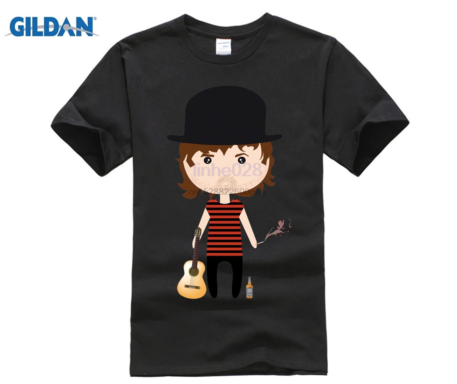 Joaquín Sabina camiseta