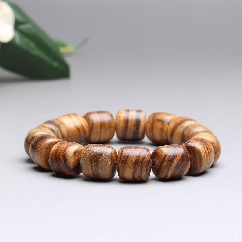 5DHtq Buddha 12mm Hua Qinan Buddha Perlen huazhinan Perlen Armband 12mm Hua Qinan Armband huazhinan