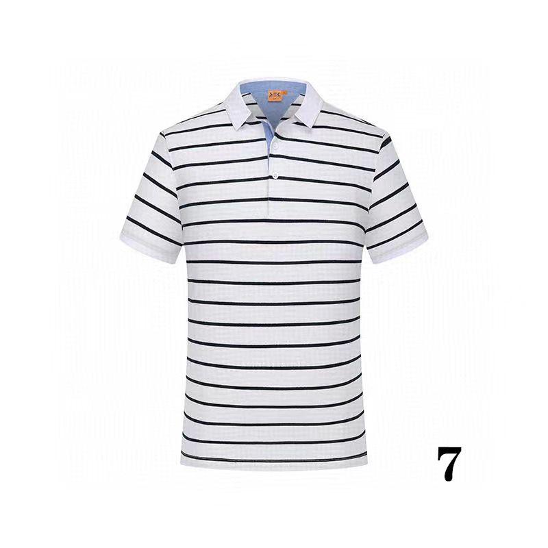 20 -15summer pamuk düz renk yeni stil marka erkek polo en kaliteli lüks satılık 2 erkek polo gömlek fabrikası