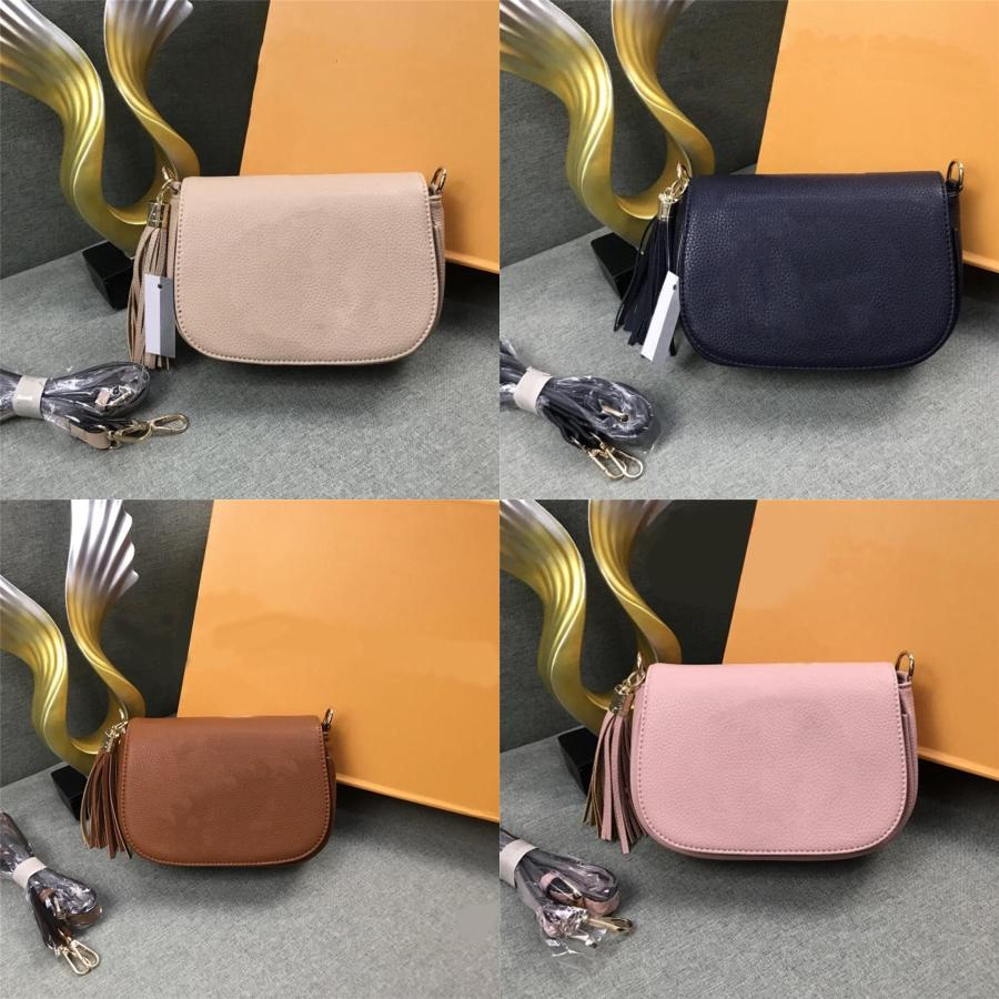 Для женщин высокого качества тисненая кожа Мода сумки на ремне сумки Crossbody 2020 Color Matching Chain камень шаблон сумка # 274