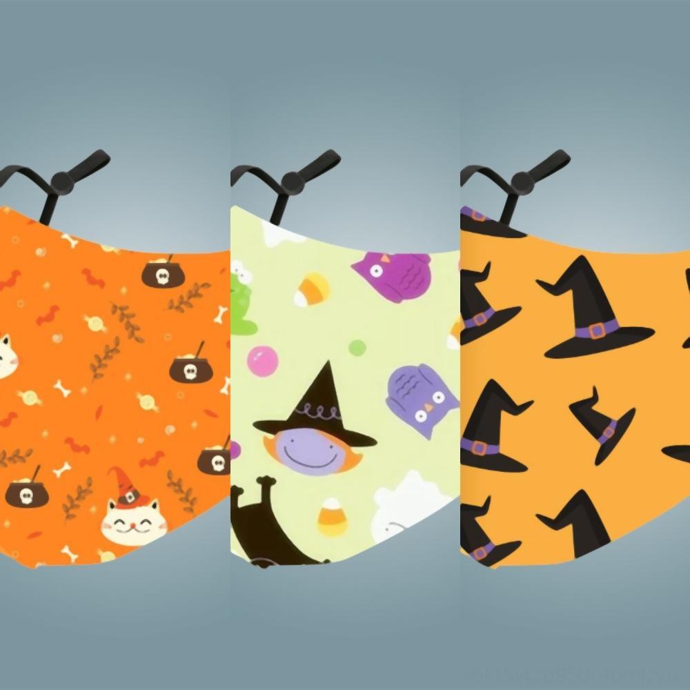 Ужасы i19yZ Доставка Хэллоуин Полный Террор Scary Женский Witch маска с масками Hat и волосы головы Witch маска Косплей Latex Long Mask