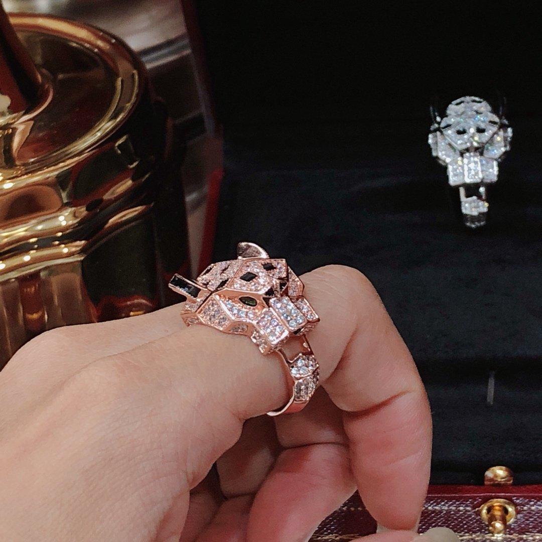 Designer Hochzeit Schmuck Valentine Ring 925 Silber 925 Sterling Silber Ring Freie beste neue Großhandel die neue Auflistung herrlich R67Q Versand