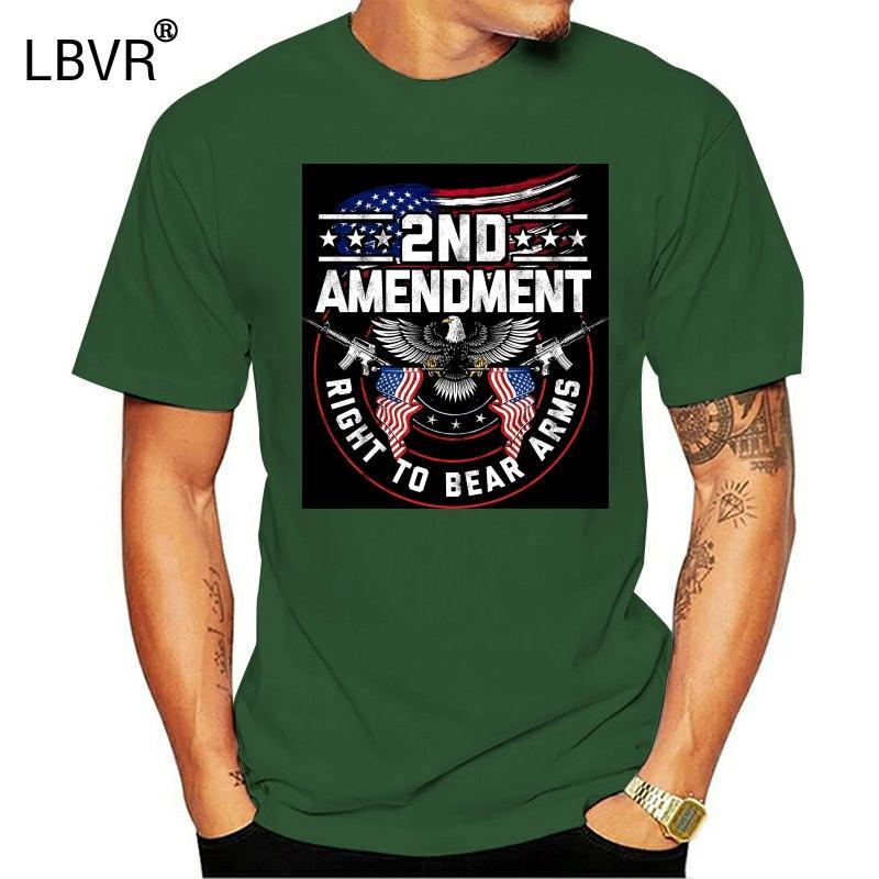 Derecho a portar armar segunda enmienda camisa segunda enmienda Arma Derechos Molon Labe Tee
