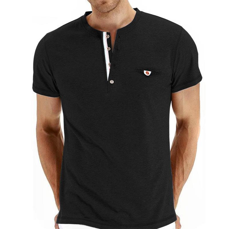 magliette moda per lettera maglietta degli uomini-oro uomini manica corta 100% cotone da uomo a maniche corte T-shirt