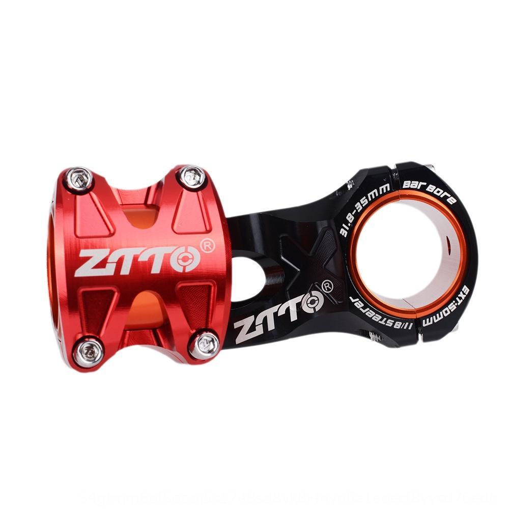 fJGzm ZTTO /-perseguindo estrada em pé de bicicleta de montanha 31,8 / 35 milímetros 2-em -1 CNC elevação ZTTO / alça de pé-perseguindo estrada de montanha alça moto 31,8 / 35 milímetros