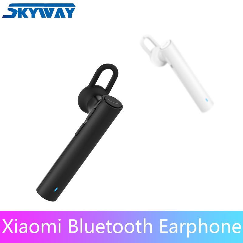 New MI Bluetooth Headset fone de ouvido Juventude Edição sem fio fone de ouvido para Bluetooth Headset Juventude