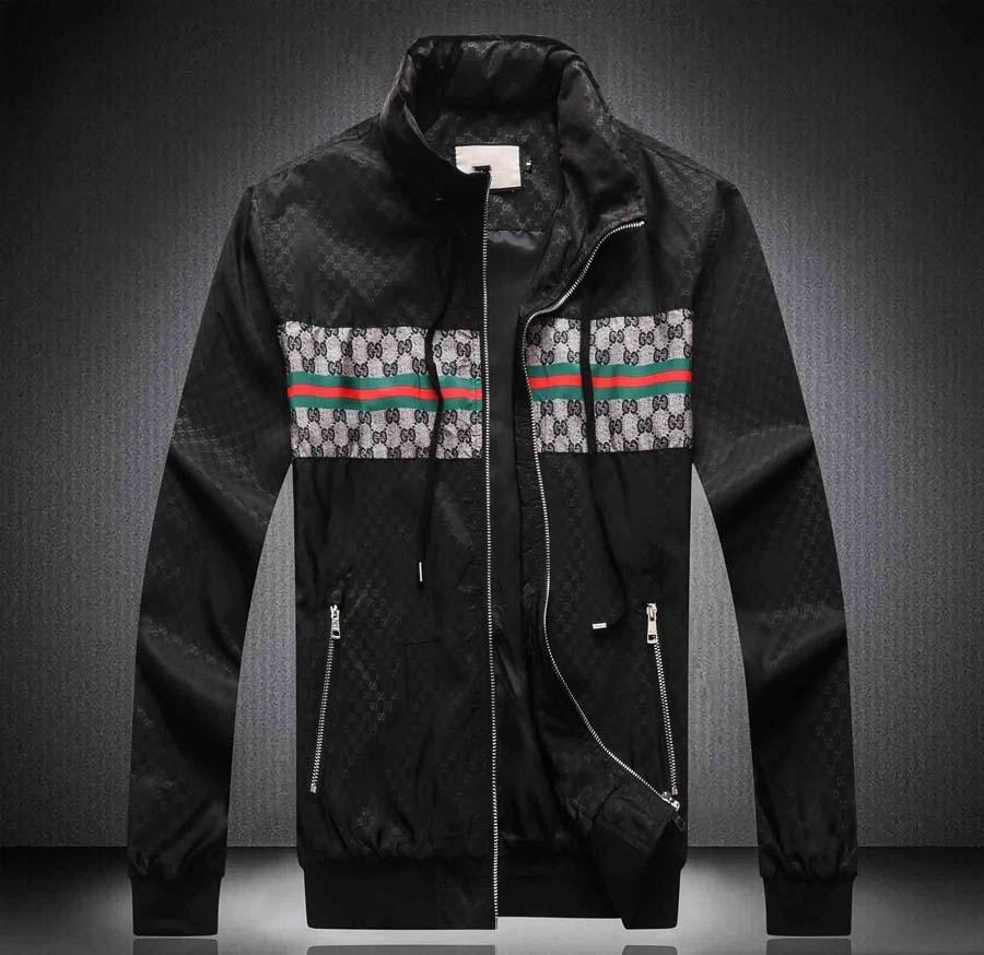 Mens Jacket Primavera Autunno Jean Windbreaker lettere Stampa per uomini e donne con cappuccio cappotto sottile del tasto del cappotto del rivestimento della chiusura lampo M-4XL