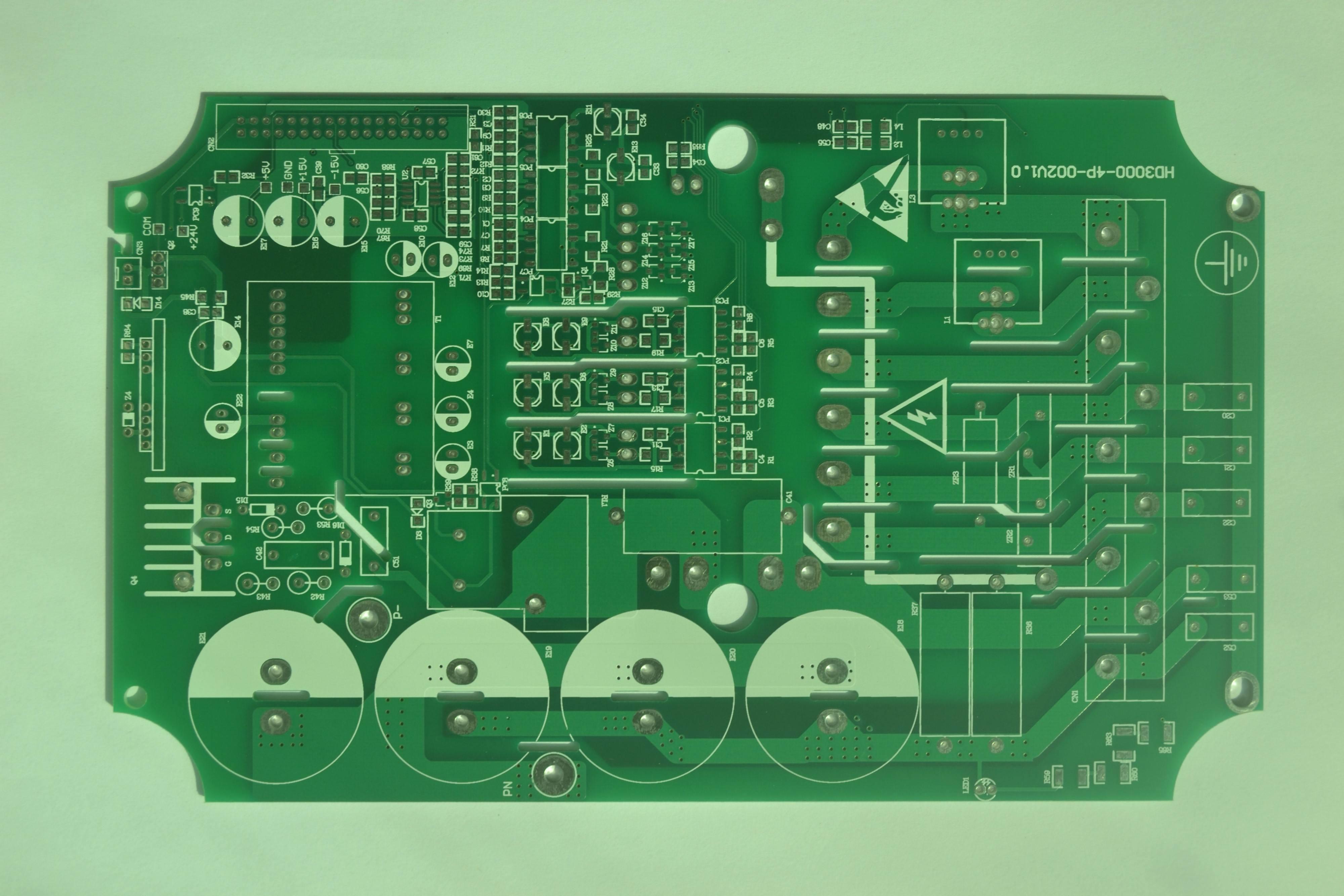 XDTPCB PCB 프로토 타입 2 레이어 PCB 보드 공급 업체 샘플 생산, 작은 수량 빠른 실행 서비스 PCB 보드