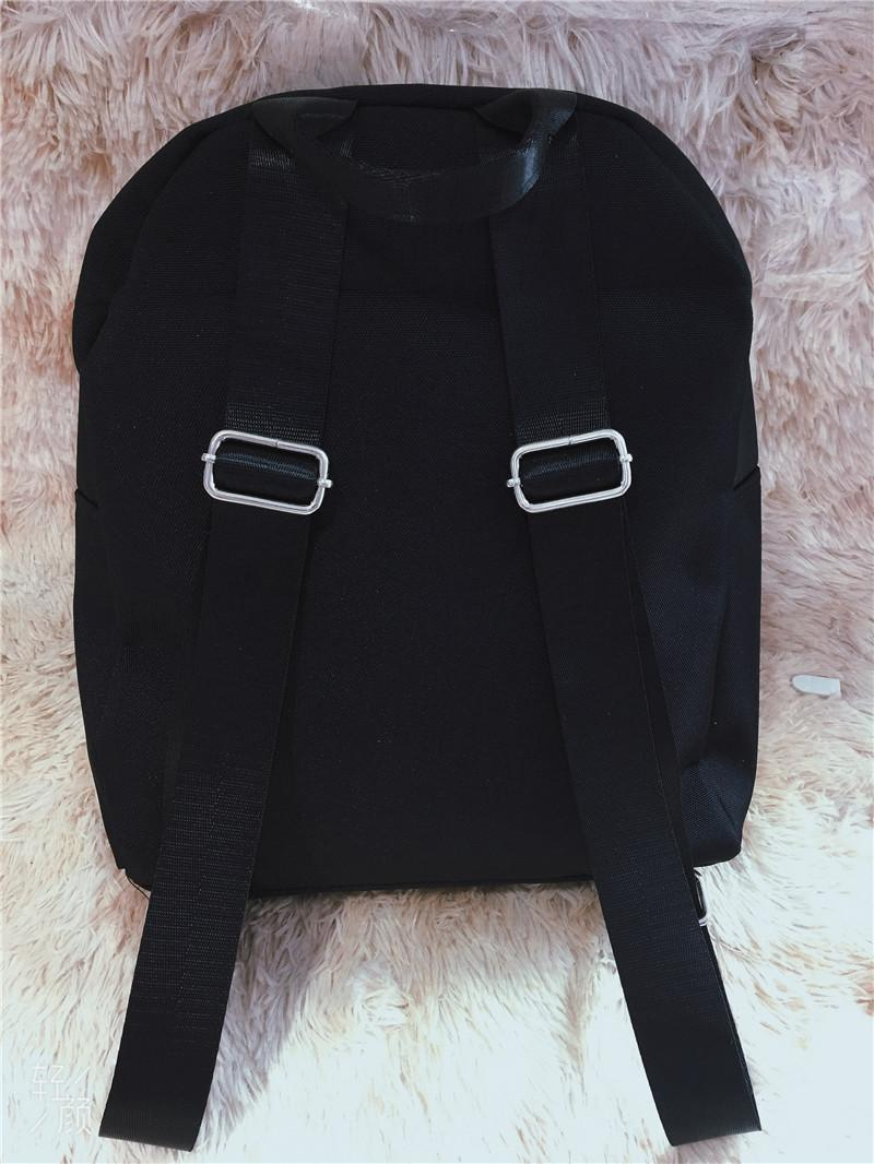 Borsa 3 Backpacks di spedizione Charms Designer Lady Color Donne RucksAck Fashion Free 2021 Dcceee