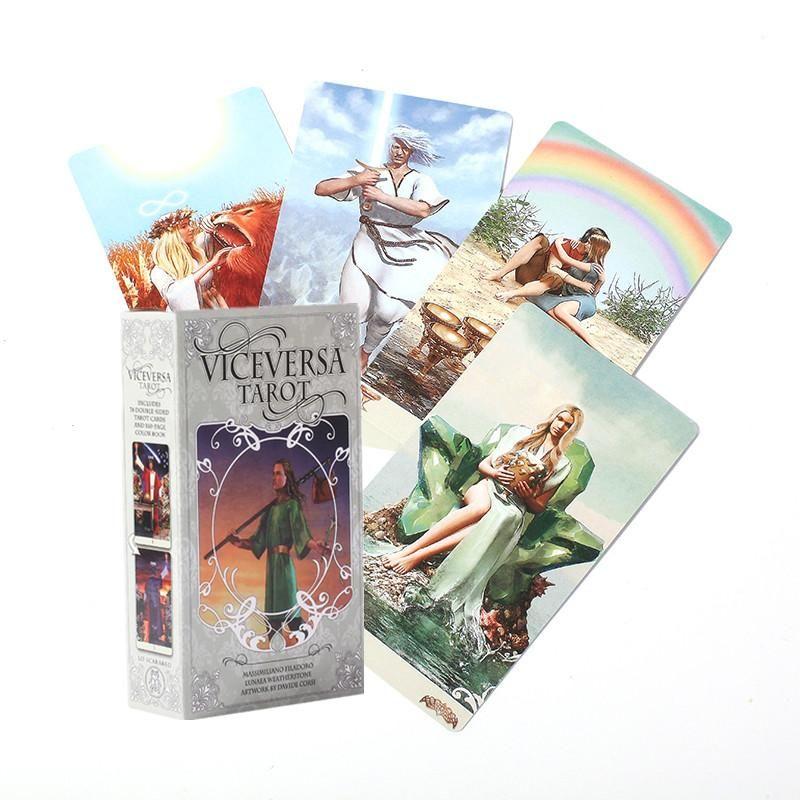 Giocando Tarocchi console vendere i giochi migliori Carte Party Animal Consiglio Carte Per Per Oracle Cards fQXev yh_pack