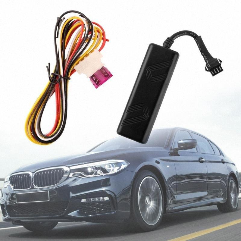 GPS Tracker Vehicle Tracking dispositivo impermeável motocicleta Car Mini GPS GSM GPRS Locator com rastreamento em tempo real nDZC #