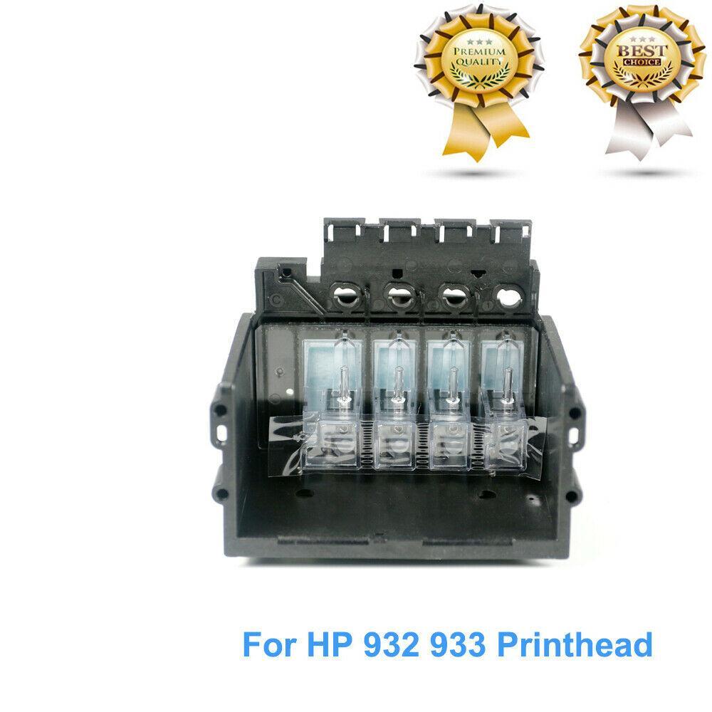 NUEVA cabezal de impresión para HP 932 933 cartridgs tinta 6100 6600 7110 7610 6700