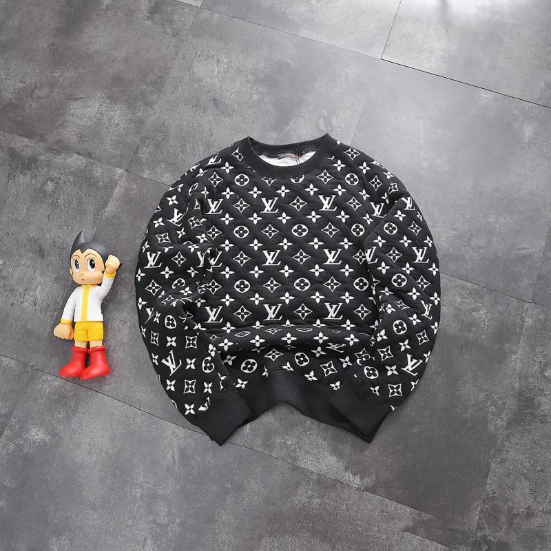 20aw новой женщин дизайнера толстовка Толстовка хлопок пуловеры бренды роскошь Loui открытого свитер вензеля олень печать уличной зимняя одежда