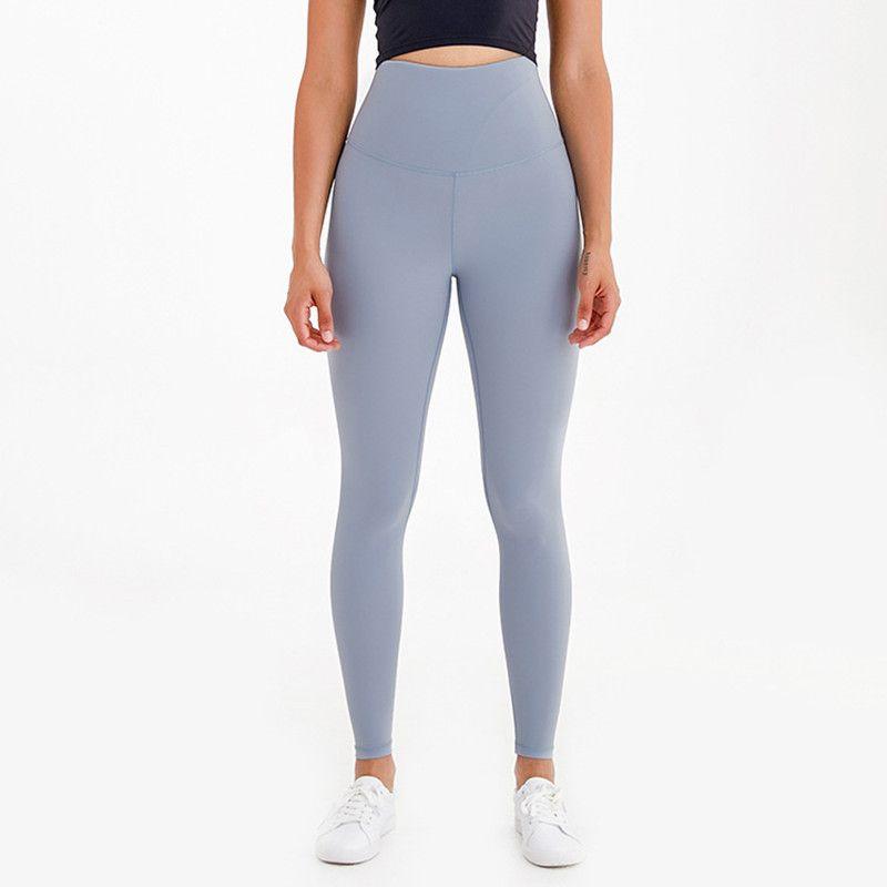 Kadınlar Yeni Ultra Yüksek Bel Yoga Pantolon Stretchy Spor Tozluklar Spor Nem Nüfuz Eğitim Tozluklar Y200904 Koşu Hızlı Kuru Spor