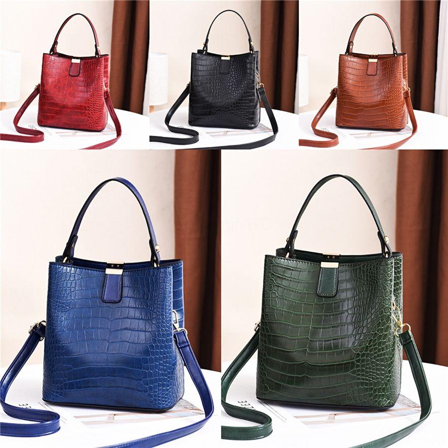 Bag Donna Versione Moda Poliestere Student Crossbody Messenger Borse delle signore della borsa di Crossbody Borse per le donne # 342