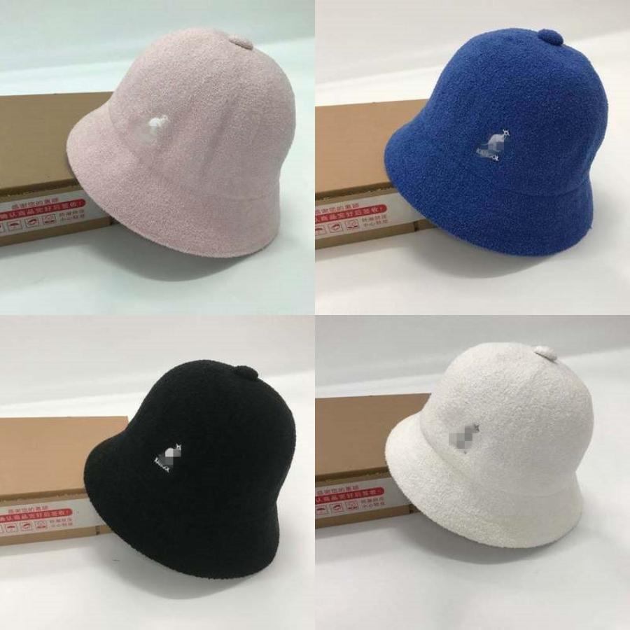 2020 Wool New Explosão Beaines Quebrando dia mau do cabelo Chapéus Hiphop Chapéus coreano chapéu do inverno Gorro Homens e mulheres Desinger Hat # 292