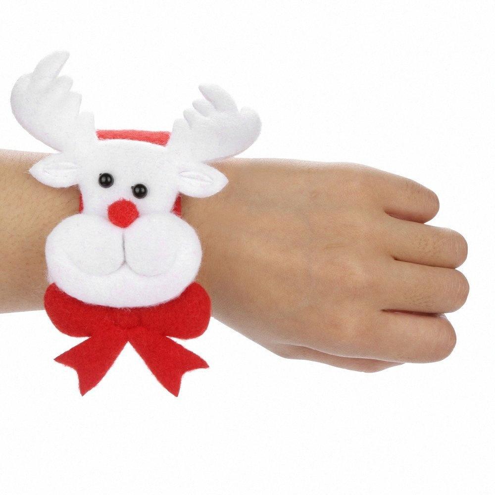 CMerry Natale decorazioni per la casa Hristmas decorazioni di natale Patting Circolo dei bambini regalo di Capodanno Natale tPfc #
