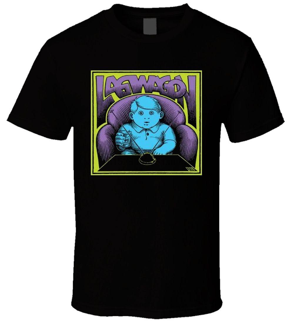 Lagwagon 01 tişört