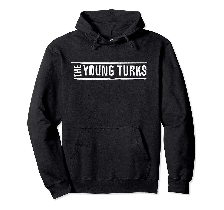 The Young Turks klassische Hoodie Unisex Größe S-5XL mit Farbe Schwarz / Grau / Navy / Royal Blue / Düster Heather