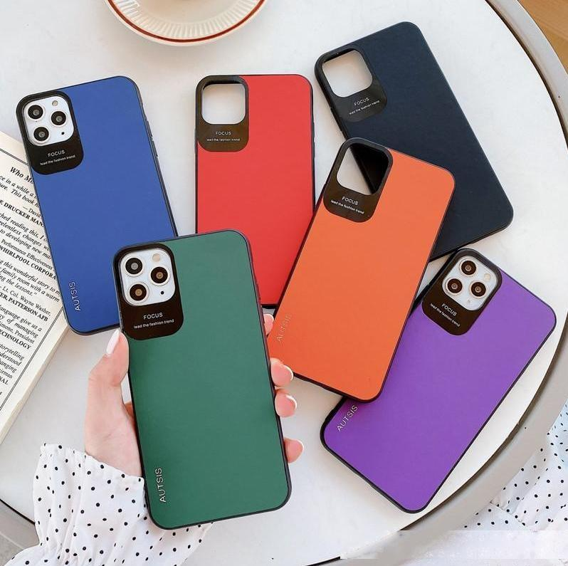 Suitable for iPhone11 mobile phone shell XSMAX all-inclusive anti-fall lens Apple 7/8PULS skin protection shell