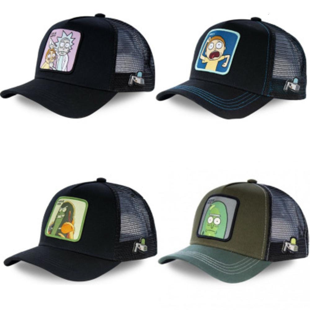 2020 Nouveau Printemps Eté hommes et des femmes de mode casquettes de baseball Sports de plein air Respirant Cap gros