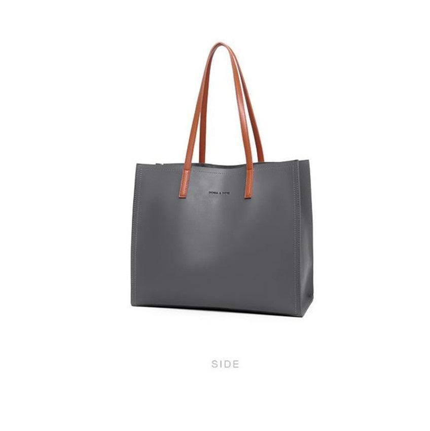 çanta kadın çanta omuz çantaları 2020 yaz yeni basit kova çanta Moda zinciri taşınabilir messenger çanta
