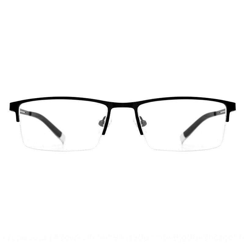 Cm0iG Новая мода бизнеса случайные мужские плоские очки очки Шэньчжэнь Huamu очки кадр FM1840