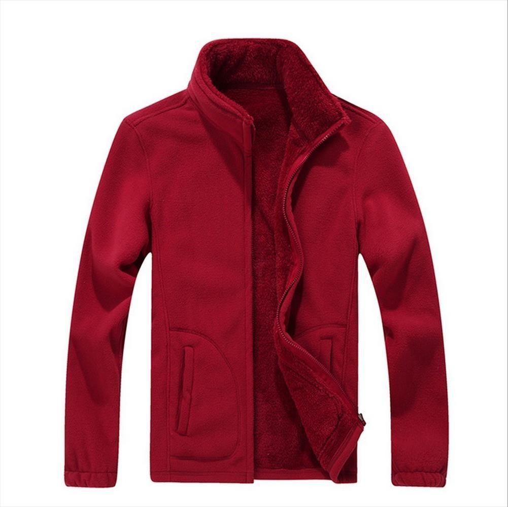 womens Thick Jackets Softshell Fleece sportswear 5XL 6XL 7X 8XL Woolen Warm Hoodies Casual Thermal Coats Solid Sweatshirt women