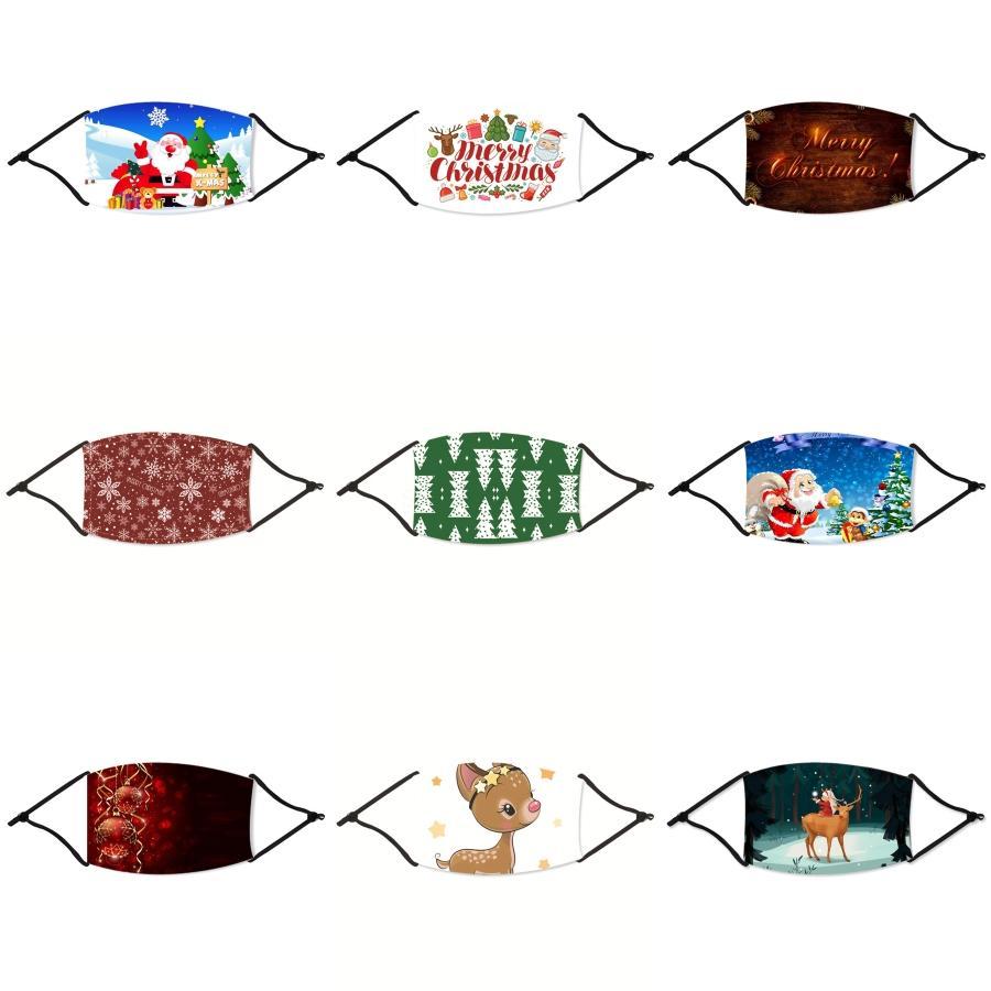 50pairs Navidad Universal por Hijo Máscara orejeras Artefacto silicio Dolor-resistentes cómodos reutilizable gancho del oído manguitos protectores para los oídos Proteger # 350