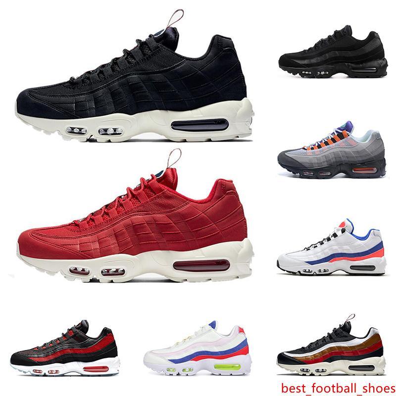 Hombres nuevos zapatos para correr de alta calidad criado ultramarino esencial What The OG uva ritro las zapatillas de deporte para hombre de la moda entrenadores