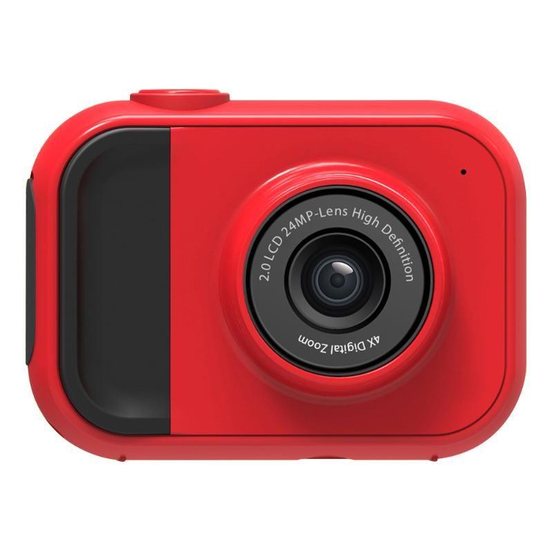 2020 bambini fresco nuovo regalo giocattolo del capretto digitale digitale mini macchina fotografica adulto bambino fotocamera transfrontaliera