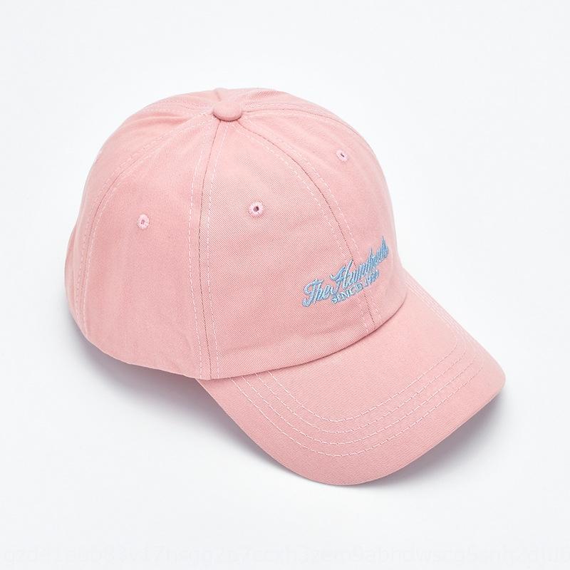 T61NK Şapka erkek ve kadın Kore tarzı tüm maç moda bahar ve yaz Sivri beyzbol şapkası güneş şapkası gündelik moda caddesi kişi doruğa