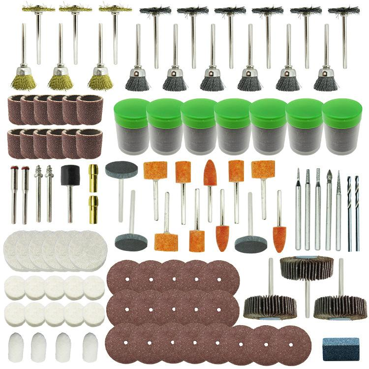 Electric grinder accessories, pocket cutting, grinding, rust removal, power tool accessories
