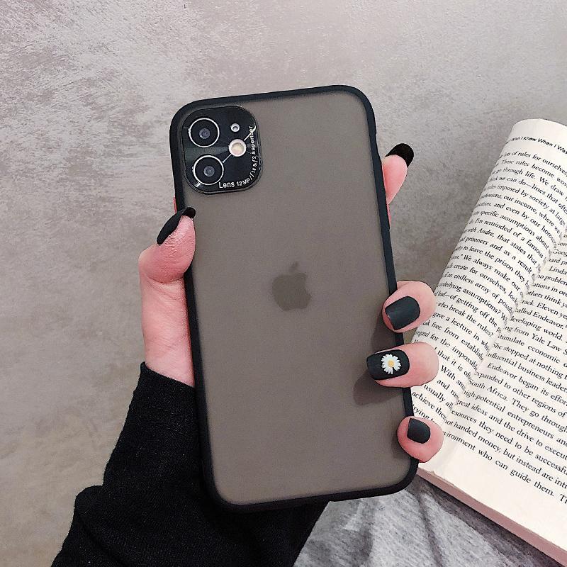 Metall Xr-Kamera für 2020 Max X Iphone 11 8 7 Pro Süßigkeit Objektiv Xs 2 Protection Plus Stoß- Fall Se Fest tdGJH bdeclothes