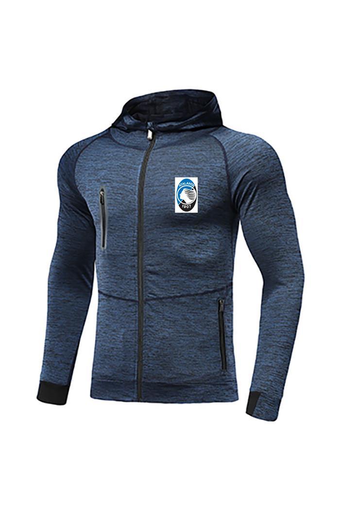 Acquista Atalanta FC Nuovo Calcio Giacca Design Best Men Calcio Tuta Messi Jersey Full Zip Warm Up Calcio Tuta A 25,41 € Dal Wdoing   It.DHgate.Com