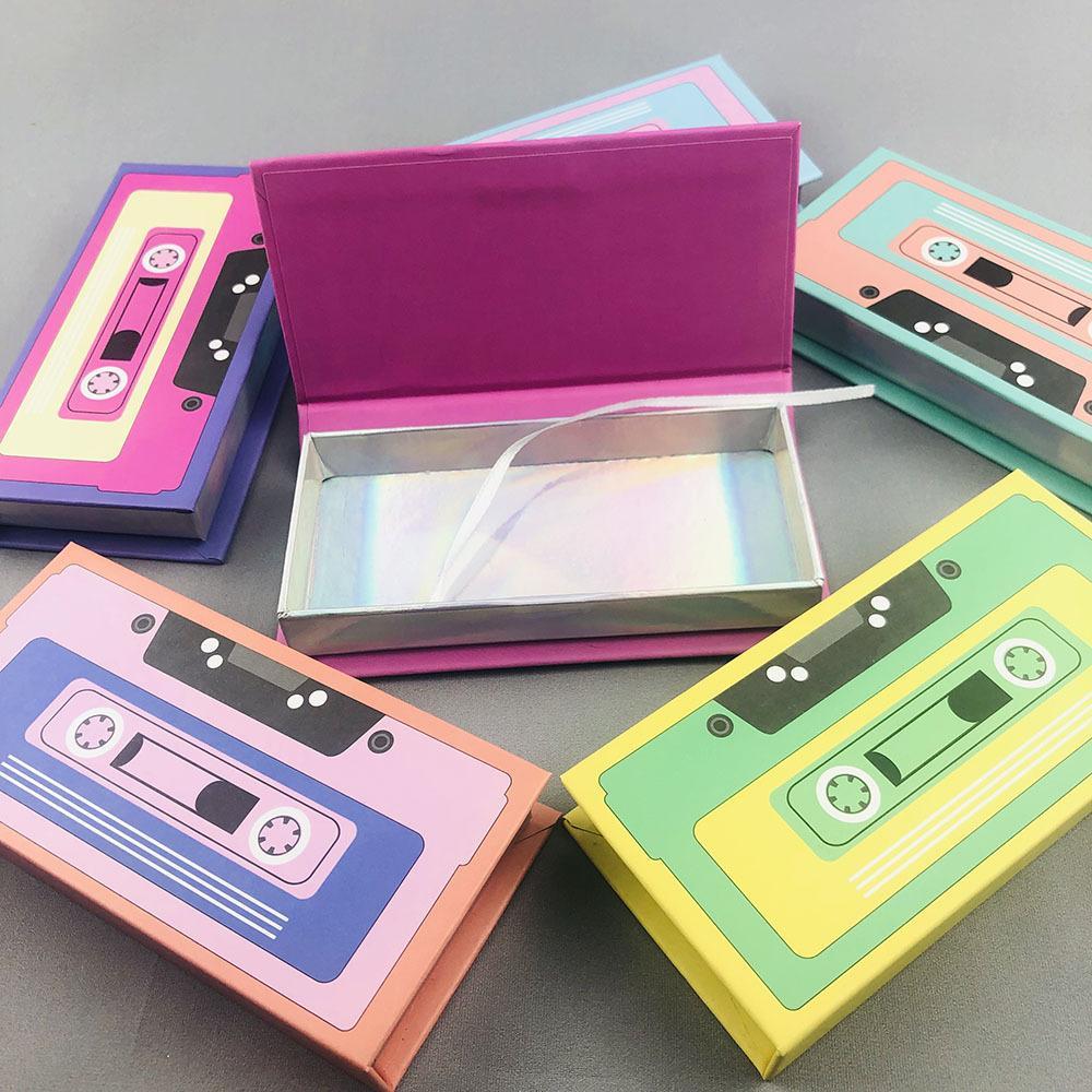 Amostra grátis venda quente melhor qualidade 3D falso 5d cílios falso vison pestanas 5d 25 milímetros falso vison pestanas