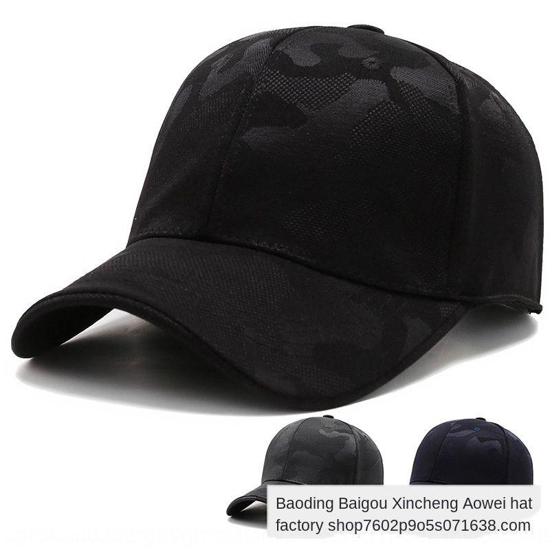 2M7AP chapéu de golfe 2020 novos coreano camuflagem simples boné de beisebol ao ar livre boné de beisebol lazer sol respirável chapéu dos homens e das mulheres