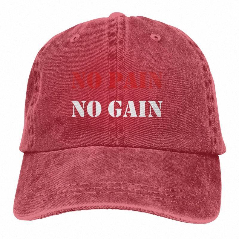 El diseño de moda para los hombres gorra de béisbol gorros para Boy casquette sombrero vaquero IU1G #