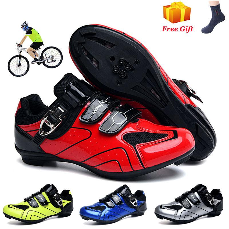 2020 Road Cycling Shoes Colorful