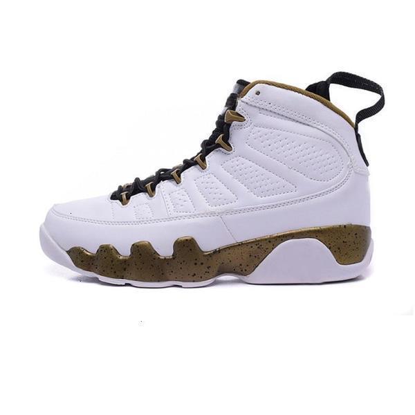 Nuovo stile di sogno Do It Unc 9 Ix 9s Mens scarpa da basket L'Oreo Mop Melo Bred Space Jam Sport Sneakers 7-13