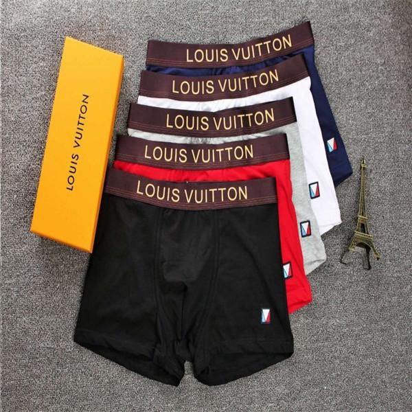 2020 couleur aléatoire Mens Designer Ethika Sous-vêtements Boxer Shorts Hommes Homme Sous-vêtements Hommes Boxer Caleçon Boxer Confortable Respirant Cuecas