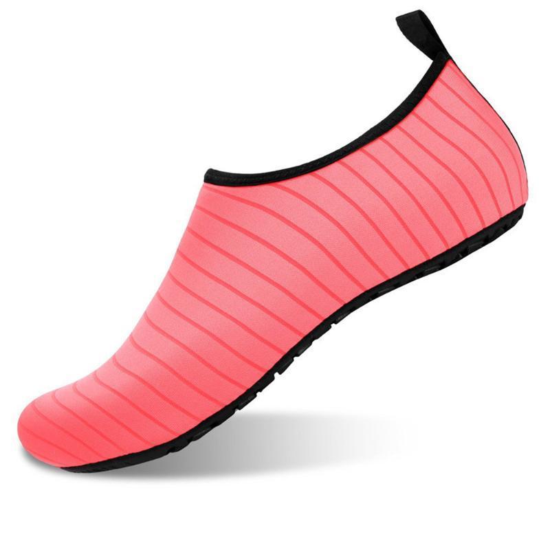 Männer Frauen Wasserschuhe, Badeschuhe Solid Color Sommer Aqua-Strand-Schuhe, Socken Meer Sneaker Pantoffeln für Männer, zapatos hombre